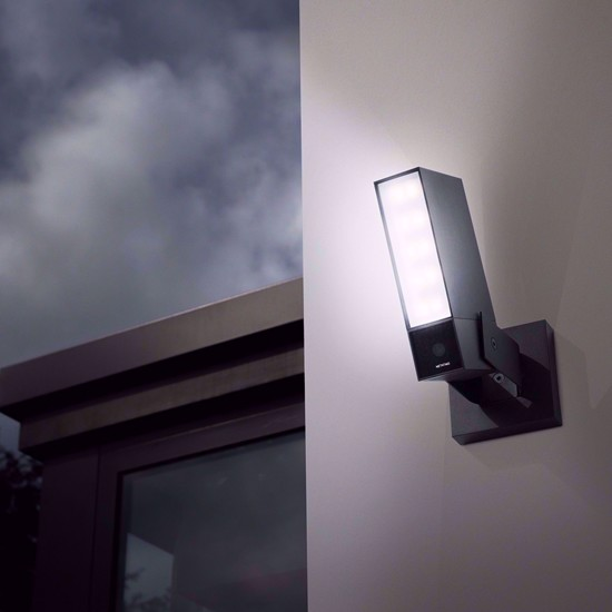 Picture of Netatmo Smart Outdoor Camera + Install