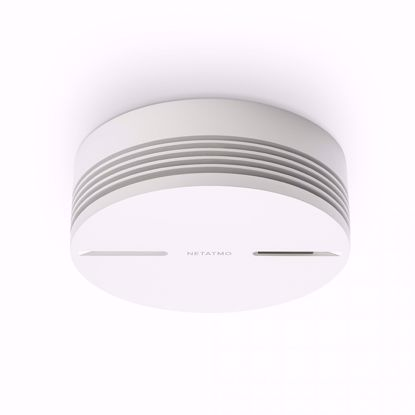 Picture of Smart Smoke Alarm by Netatmo