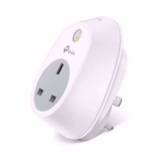 Picture of TP Link Smart Plug