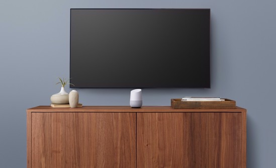 Picture of Google Home