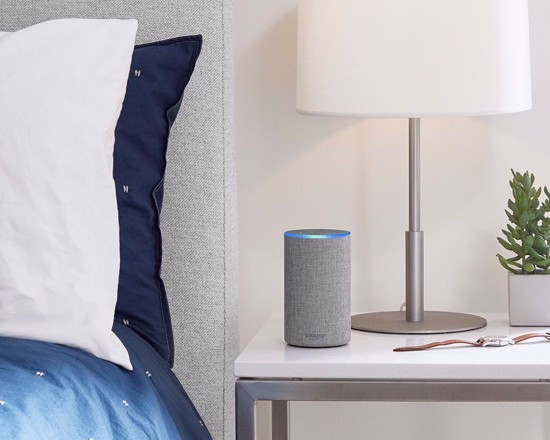 Picture of Amazon Echo 2nd Generation*