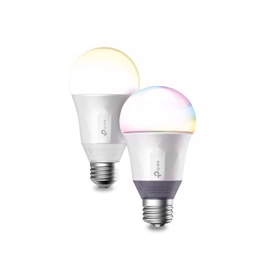Bundle: TP Link Colour Bulb + White Bulb