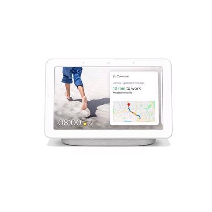 Google Nest Hub Product Shot Front