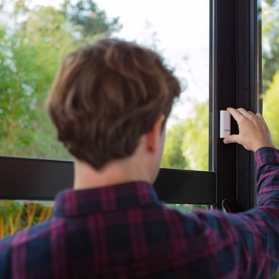 Picture of Netatmo Smart Door & Window Sensors (x 3)