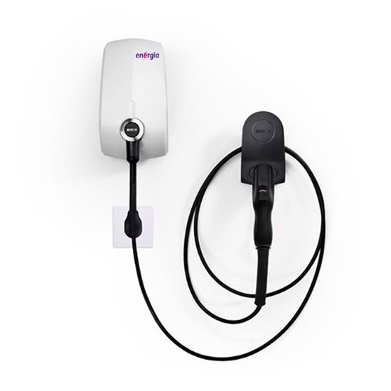 Picture of EVBox Elvi Home Charging Solution + Install