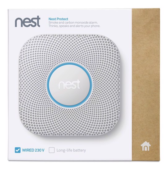 Picture of Google Nest Protect