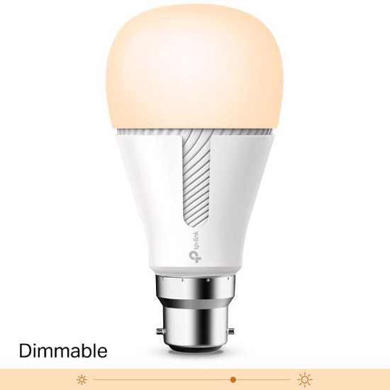 Picture of Kasa Smart Light Bulb, Dimmable