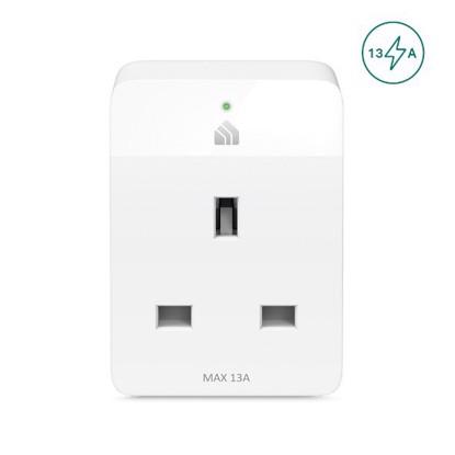 Picture of TP Link Kasa Smart Wi-Fi Plug Slim