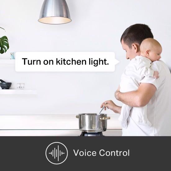 Picture of Kasa Smart Light Bulb, Multicolour